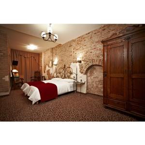 Hotel Justus - ваш лучший отдых в Риге
