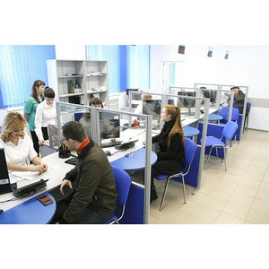 Электронная очередь Neuroniq во вновь открывшихся офисах Газпрома в Вологде