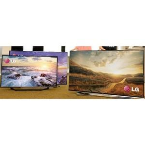 LG представит новые 4K Ultra HD телевизоры с обновленным дизайном и улучшенной цветопередачей.
