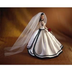 Barbie® Невеста – свадебный сезон открыт!