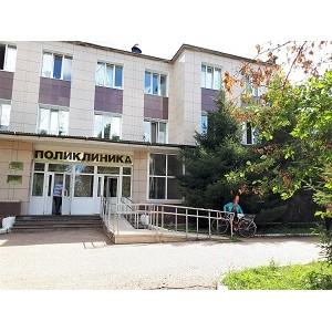 Эксперты ОНФ обсудили итоги мониторинга поликлиник районных больниц Оренбургской области