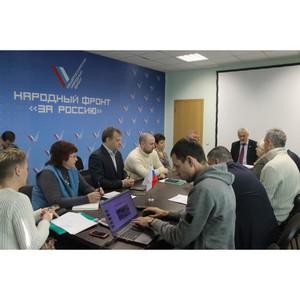 Волгоградские активисты ОНФ подвели итоги акции «Дорога в школу»