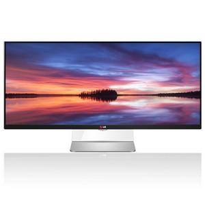34-дюймовый UltraWide QHD IPS монитор LG формата 21:9 задает новые стандарты