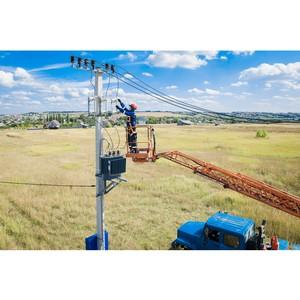 Белгородэнерго обеспечивает электроснабжение объектов водоснабжения области