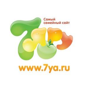 Новый дизайн рейтингов семейного портала «7я.ру»