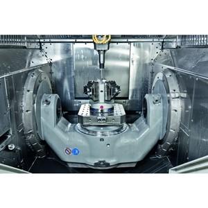 Автоматизированное прецизионное фрезерование в медицинской технике