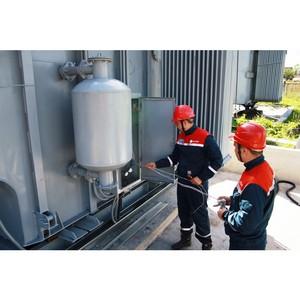 Удмуртэнерго повышает надежность электроснабжения потребителей Завьяловского района Удмуртии