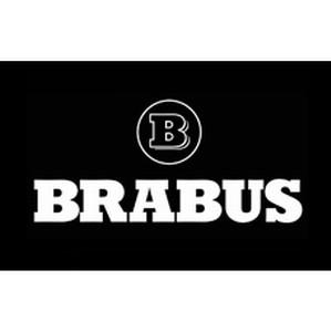 Самый мощный четырехдверный кабриолет от Brabus