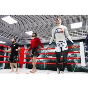 Фитнес-бокс – новое рождение древнейшего спорта
