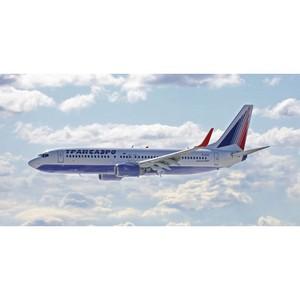 На сайте авиакомпании «Трансаэро» стала доступна новая услуга - online заказ такси