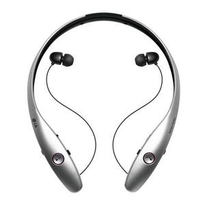 LG выпускает Bluetooth стерео гарнитуру в сотрудничестве с Harman/Kardon