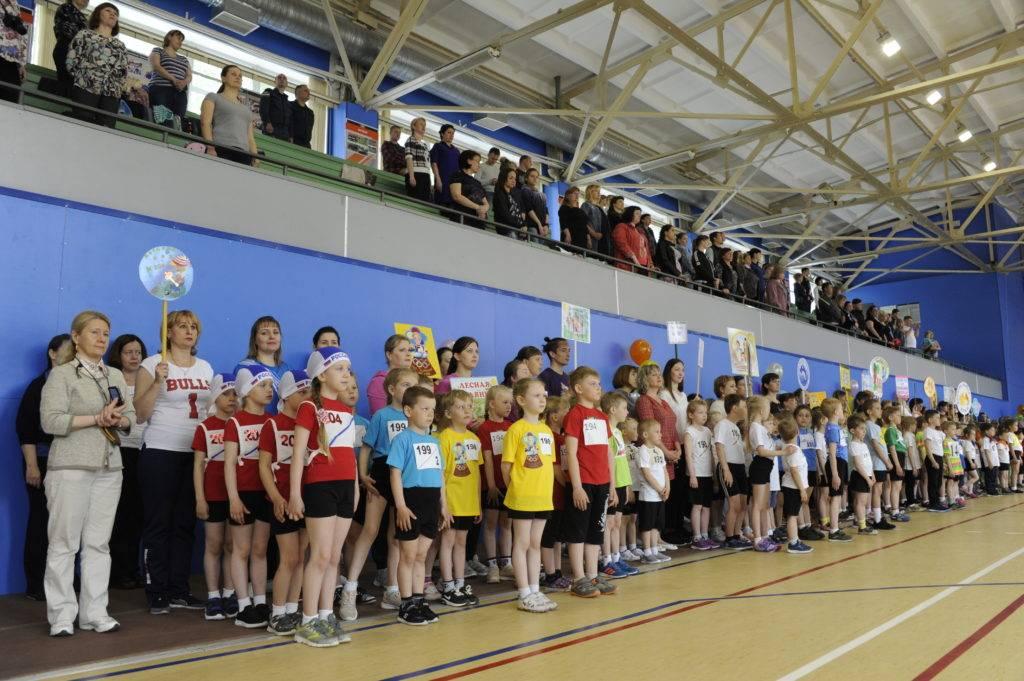 Большие рекорды маленьких олимпийцев