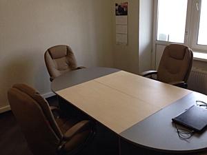 Cдаем рабочие места в офисном помещении