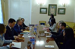 Москва примет участие в «Экспо-2015» в Милане