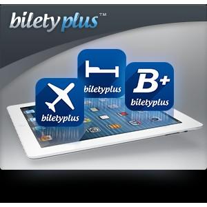 Вышло новое приложение BiletyPlus, которое умеет бронировать отели прямо на карте
