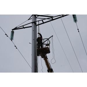 В ГУ МЧС России по Ивановской области отметили работу энергетиков филиала «Ивэнерго»