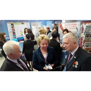Мурманчане участвуют во Всероссийском образовательном форуме в Пензе.