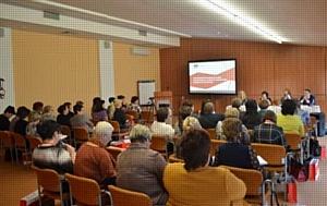 В Ленинградской и Нижегородской областях обсудили актуальные вопросы муниципального управления