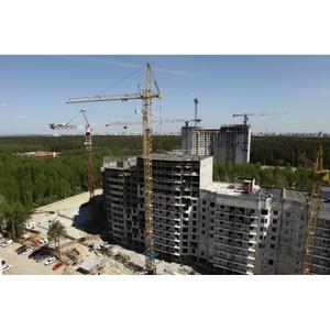 В Екатеринбурге назвали самое дешевое жилье рядом с лесом и парками
