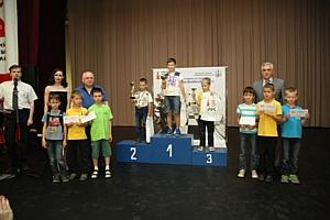 Путь к успеху: итоги соревнований по быстрым шахматам