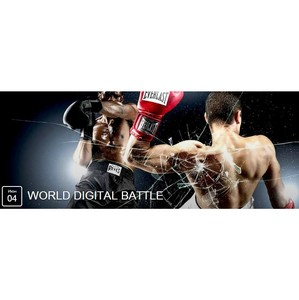 World Digital Battle: интернет-маркетинг на ринге