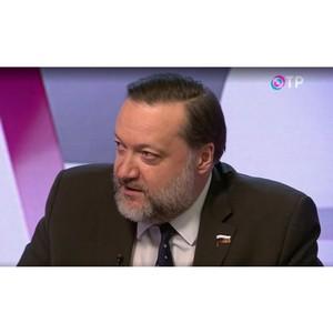 П.С. Дорохин: «Регионы должны получить шанс на возрождение»