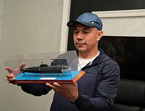 Константин Цзю: Космический музей НПО автоматики поможет молодому поколению выбрать правильный путь
