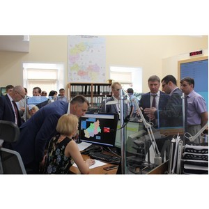 В Твери обсудили развитие оперативно-технологического и ситуационного управления сетями