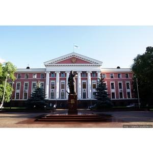 Улицы в новом районе Калининграда назовут в честь Балтийского Флота