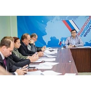 ОНФ в Челябинской области запускает новый проект. Власть и общество станут ближе друг к другу.