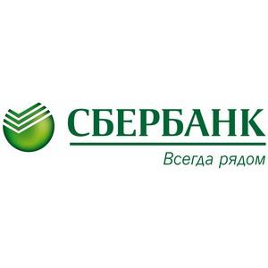 Председатель Северо-Восточного банка Сбербанка России А. Золотарёв провел пресс-конференцию