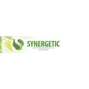 Безопасная бытовая химия от компании Synergetic