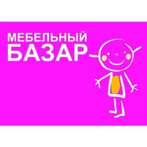 «Мебельный Базар» изменил ночной облик Нижнего Новгорода