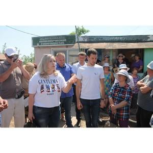 ОНФ в Волгоградской области поднял проблему взаиморасчетов дачников и поставщиков ресурсов