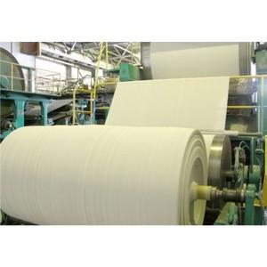 Имущество производителя бумажной продукции под защитой компании Росгосстрах