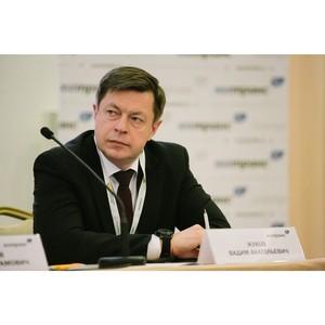 ПГК представила на «ЮгТрансе» новые направления операторского бизнеса