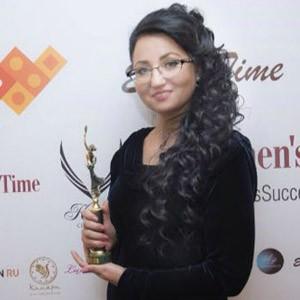 Самые успешные женщины 2016 года: Илгизя Шарафиева