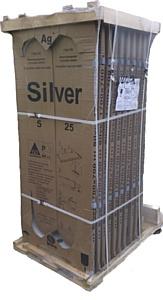 ����� Silver ������� 1,7 ���� ���������