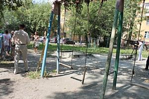 ОНФ в Челябинске провел мониторинг реализации программы «Формирование комфортной городской среды»