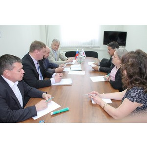 На площадке ОНФ в Мордовии обсудили вопросы кадровой проблемы в здравоохранении