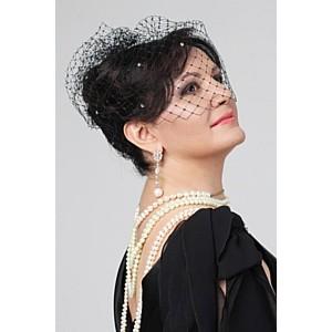 Сольный концерт Алисы Гицба (сопрано) во Дворце культуры  1100-летия  г. Мурома