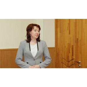 Выпускница вуза назначена начальником управления образования Первоуральска