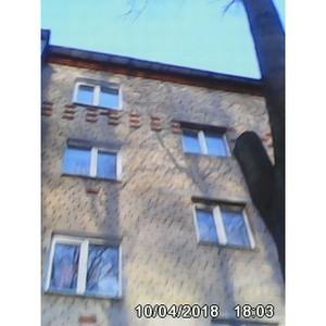 Активисты ОНФ в Мордовии добились от интернет-провайдера устранения недоделок в жилом доме