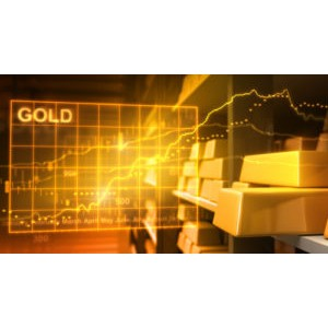Прогноз цен на золото на 2017 год