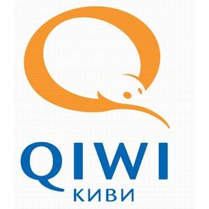 Объем денежных переводов Юнистрим через Qiwi Терминалы в I полугодии вырос вдвое