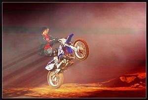 «Ночь прыжков» на телеканале Extreme Sports Channel