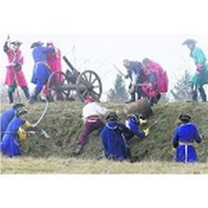 В Челябинске пройдет праздник «Полтавская битва»