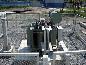 МЭС Юга приступил к установке дугогасящих реакторов на ПС 110 кВ Веселое