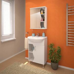Мебель для ванной Eva Gold от производителя