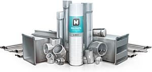 Смазочные материалы для промышленного оборудования